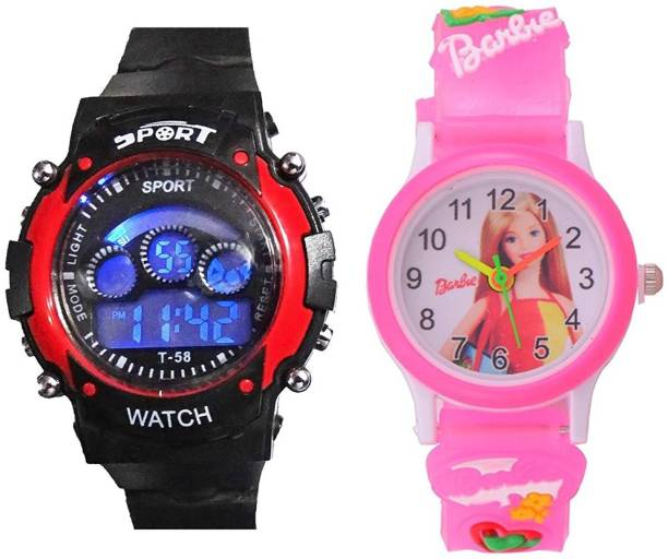 74259d635 Kids Watches - Buy Kids Watches Online at Best Prices In India ...