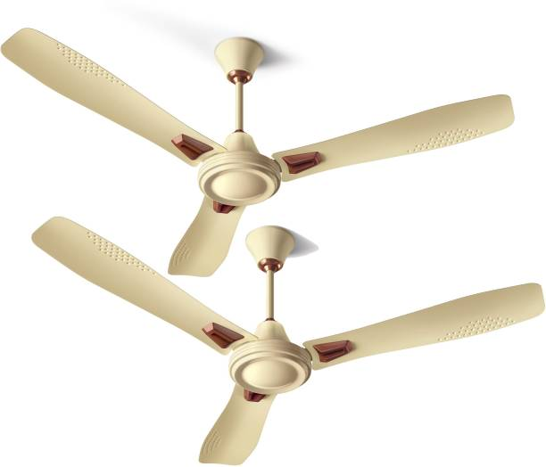 Crompton air 360 deco ivy 3 blade ceiling fan