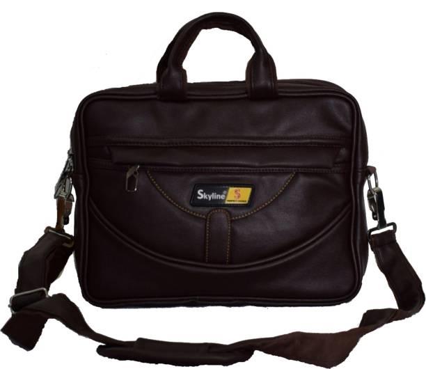 SKYLINE 11 inch Laptop Messenger Bag