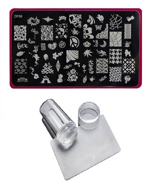 Nail Arts Kit - Buy Nail Arts Tools Online | Flipkart.com