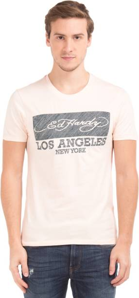 cbd43550580 Ed Hardy Tshirts - Buy Ed Hardy Tshirts Online at Best Prices In ...