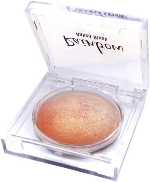 One Personal Care Rainbow Baked Blush - 05