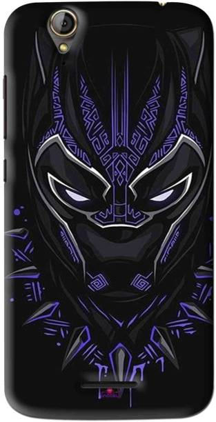 Snooky Back Cover for Acer Liquid Z630S