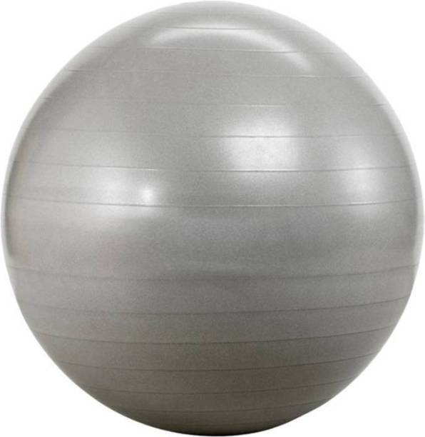9a012cd7fe8497 IndusBay Multi-Exercise gymnastic ball Gym Ball, Anti Burst For Exercise & Fitness  Gym
