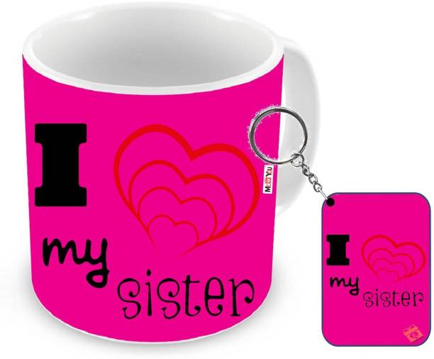 MEYOU Return Gifts For Sister Rakhi Rakshabandhan Birthday
