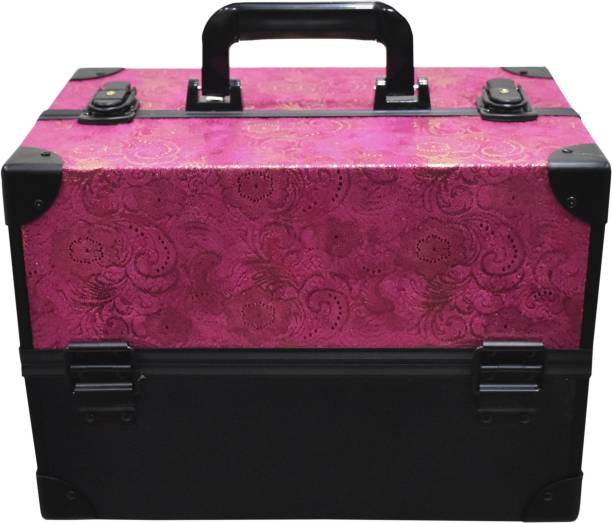 Pride STAR Salou to store make up beauty products, jewellery, bangles And More!! Vanity Box