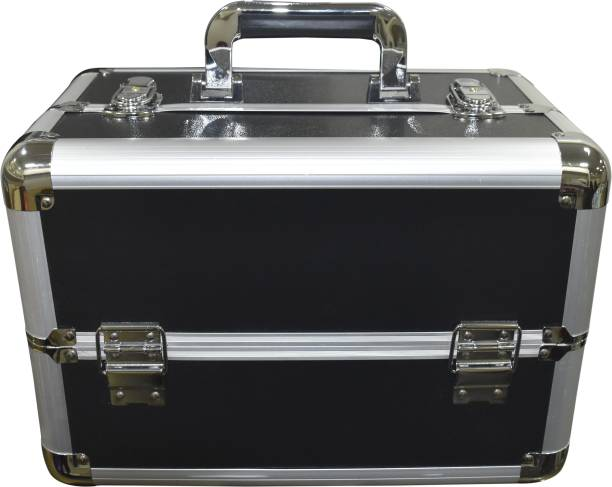 Pride STAR Professional to store make up beauty products, jewellery, bangles And More!! Vanity Box