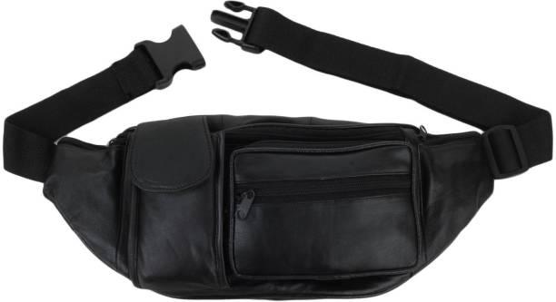 54175425cd Good Life Stuff Waist Pack Waist Bag Fanny Pouch (GLSWP-7013) Waist Pouch