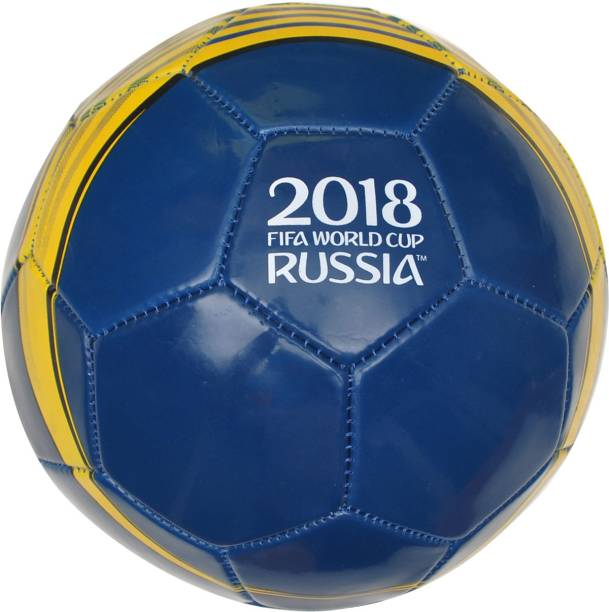 best loved 4bf0f c13ac FIFA World Cup Russia Sports Football - Size 5