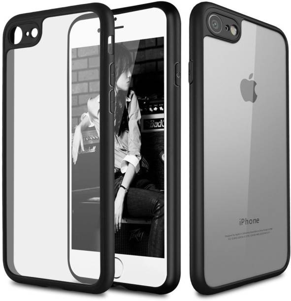 CELLCAMPUS Back Cover for Apple iPhone 6s