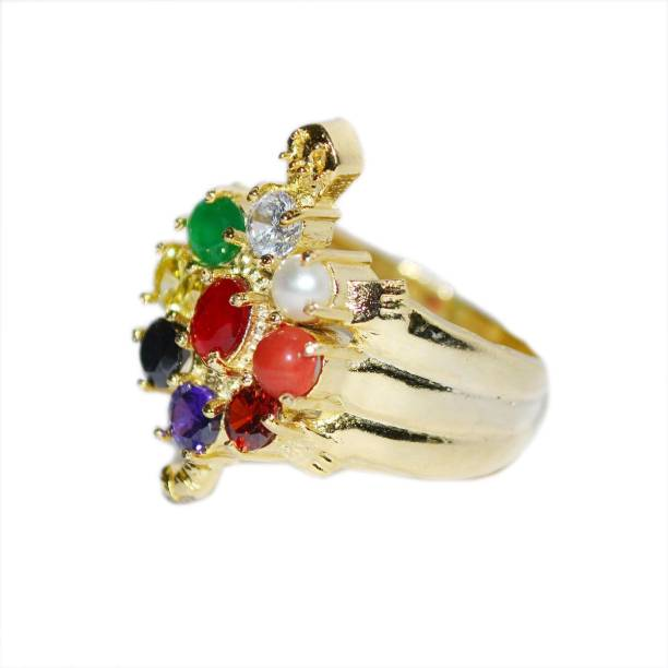 20bcbfbfa120e Coral Rings - Buy Coral Rings Online at Best Prices In India ...