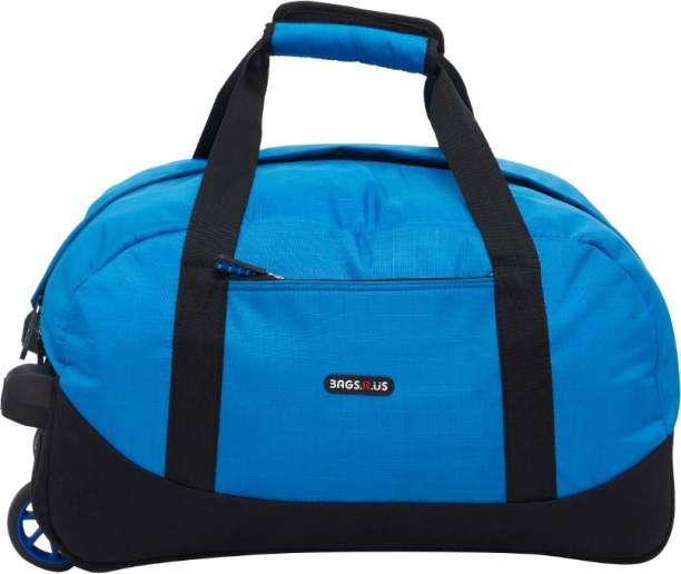 1254d43ec3 Bags R Us Cabin Trolley Small Travel Bag