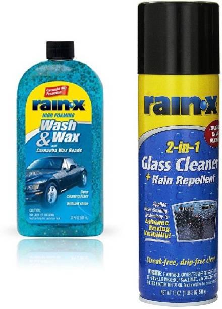 Rain X Car Bike Care - Buy Rain X Car Bike Care Online at