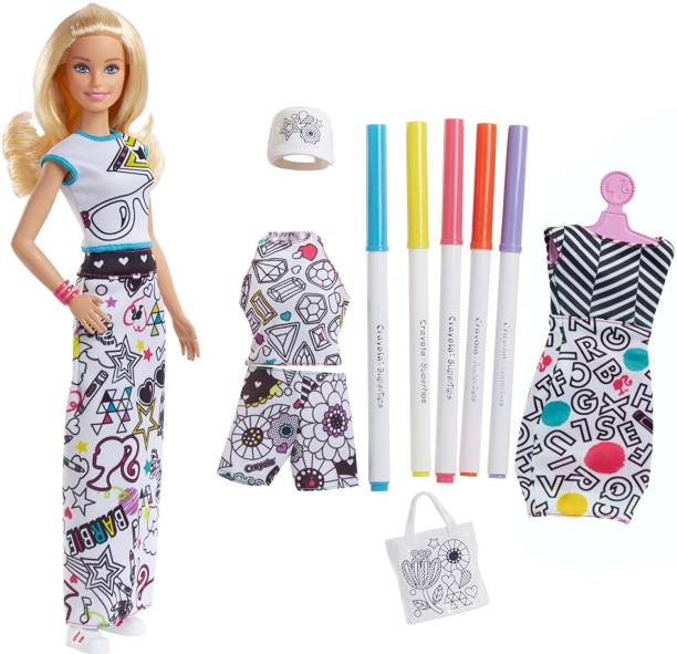 Barbie Dolls Buy Barbie Dolls Online At Best Prices In India