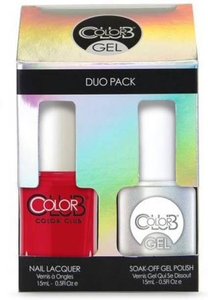 Color Club Nail Polishes - Buy Color Club Nail Polishes Online at ...