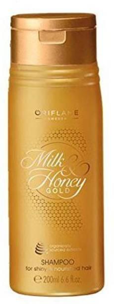 Oriflame Milk And Honey Gold Shampoo -200ml