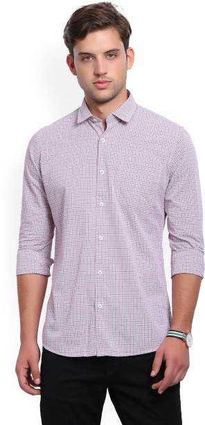 1cc56cd1341 Lawman Pg3 Shirts - Buy Lawman Pg3 Shirts Online at Best Prices In ...