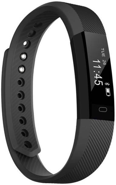 VibeX ID115 Fitness Smart Band
