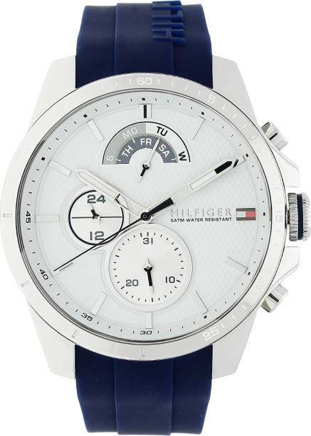 21146468 Tommy Hilfiger Watches - Buy Tommy Hilfiger Watches Online at Best ...