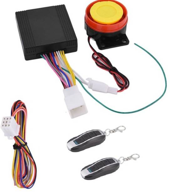 Torq Two-way Bike Alarm Kit