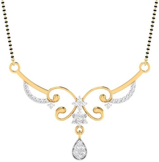 4b8f56e17830f Gold Jewellery - Buy Gold Jewellery online at Best Prices in India ...