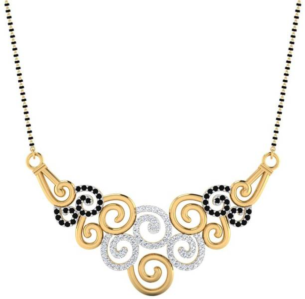 e92af7e37eced Long Chain With Pendants Mangalsutras Tanmaniyas - Buy Long Chain ...
