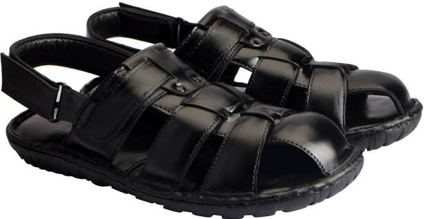 7aa910c6ba3c Fausto Sandals Floaters - Buy Fausto Sandals Floaters Online at Best ...