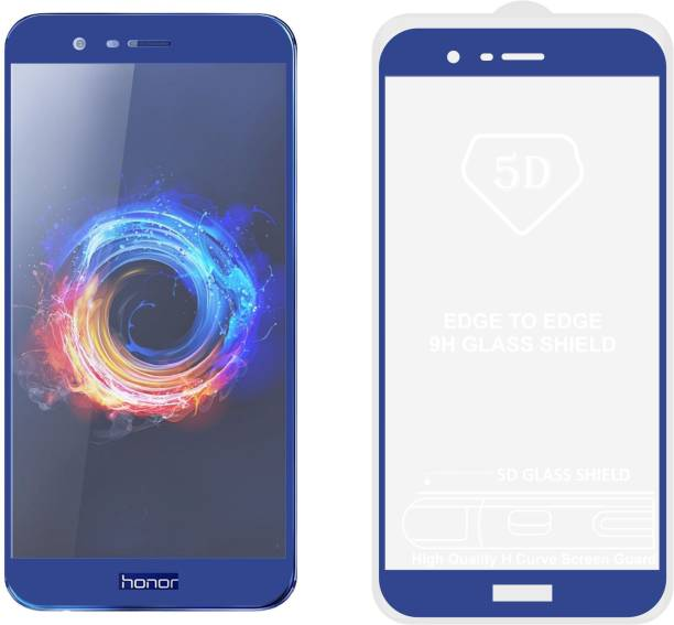 Case Creation Tempered Glass Guard for Honor 8 Pro