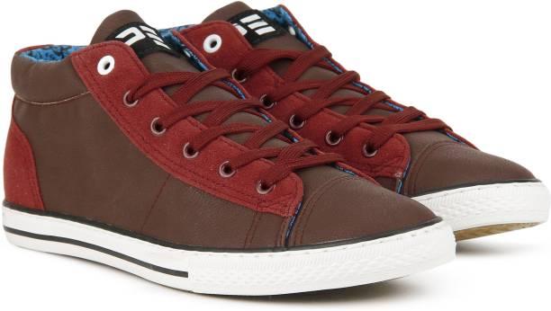 Peter England PE PFFL31898139 Sneaker For Men