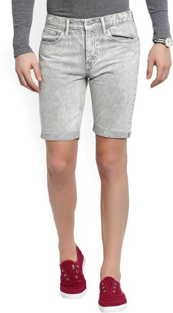 2cff09767f6a91 Levi S Shorts - Buy Levi S Shorts Online at Best Prices In India ...