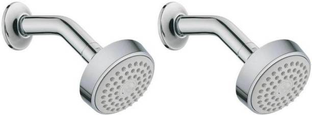 KAMAL Shower Prime (With Arm) - Set of 2 Shower Head