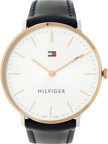 c1bf462b Tommy Hilfiger Wrist Watches - Buy Tommy Hilfiger Wrist Watches ...