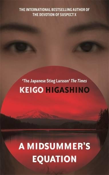 Keigo Higashino Books Buy Keigo Higashino Books Online At Best