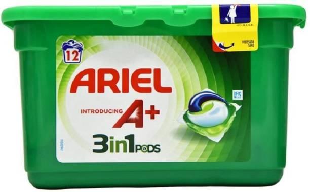 Detergent Pods - Buy Detergent Pods Online at Best Prices In India