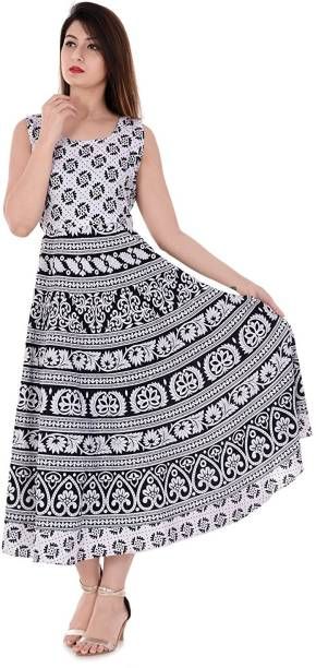 c6fc539fadf Sampatfashion Dresses - Buy Sampatfashion Dresses Online at Best ...
