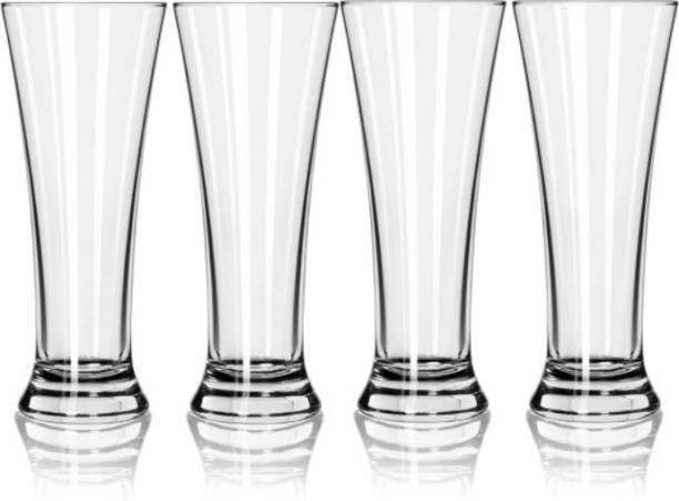 Ocean (Pack of 4) Pilsner Glass Set