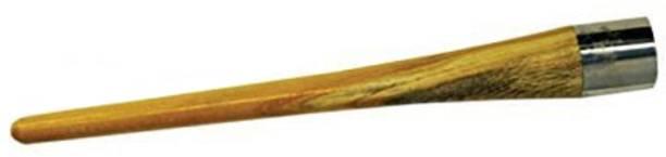 Aurion Cricket Cricket bat cone , Wooden Applicator - grip cone