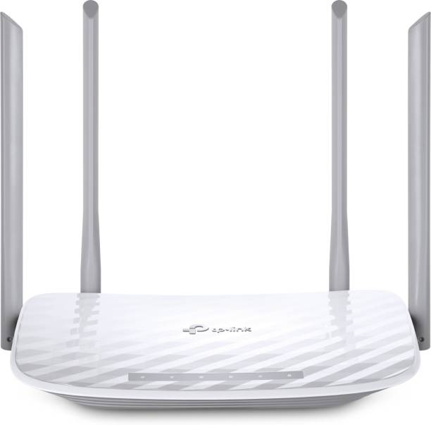 TP-Link Archer C50 AC1200 Wireless Dual Band 1200 Mbps Router