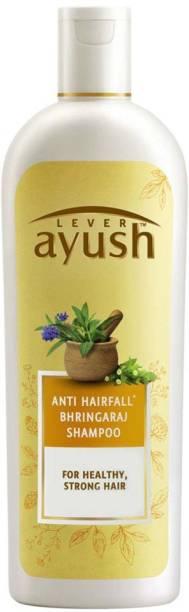 Lever Ayush Anti Hairfall Bhringraj Shampoo