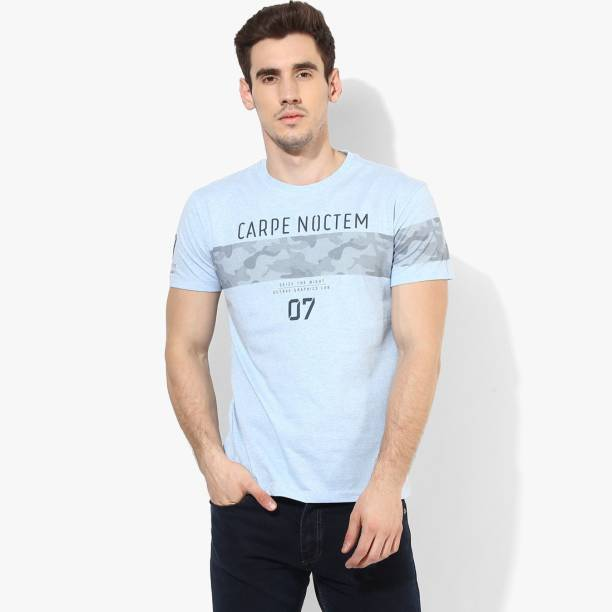5f44dbf62c4b Octave T Shirts - Buy Octave T Shirts Online at Best Prices In India ...