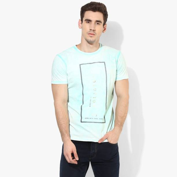 b773d0e5746a Octave Tshirts - Buy Octave Tshirts Online at Best Prices In India ...