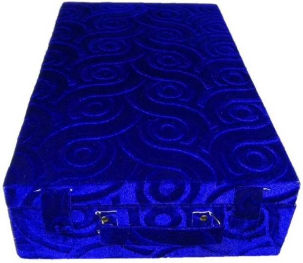 Aavni designer Bangle Box 6 Rods Vanity Box