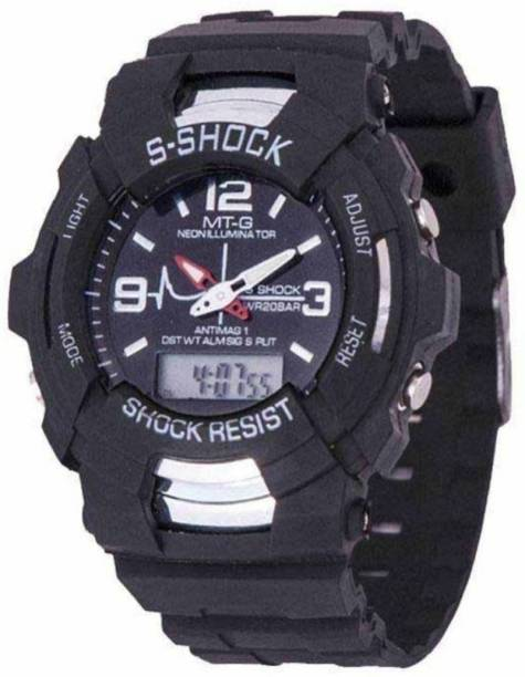 e0f3c141ae9 Pk Collection Watches - Buy Pk Collection Watches Online at Best ...