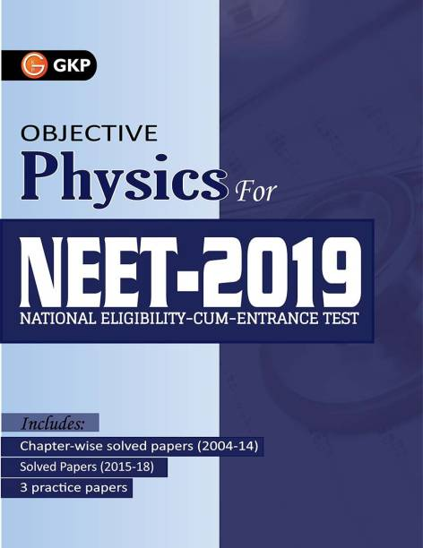 Objective�Physics for NEET - 2019 - NEET PHYSICS Fourth Edition with 0 Disc