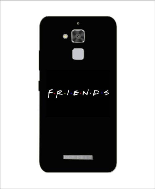 AK-97 Back Cover for Asus Zenfone 3 Max