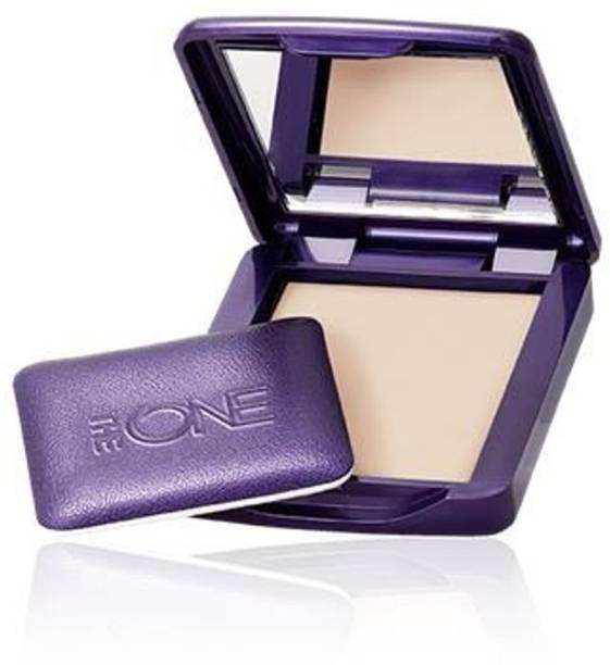 Oriflame Sweden The ONE IlluSkin Compact