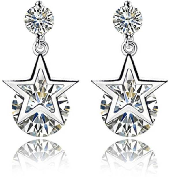 f2a8665814b6b Myki Earrings - Buy Myki Earrings Online at Best Prices In India ...