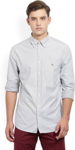 d6074cede Gant Shirts - Buy Gant Shirts Online at Best Prices In India ...