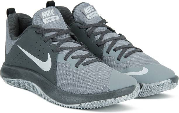 Nike FLY.BY LOW Basketball Shoes For Men