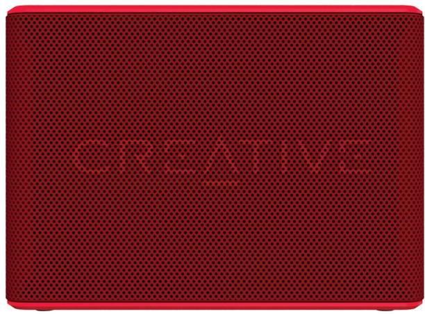CREATIVE Muvo 2C Red Bluetooth Speaker